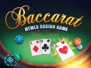 baccarat baccarat online